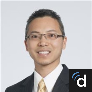 Dr  Roy Chung, MD – Cleveland, OH | Cardiology