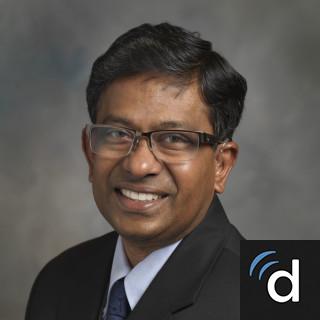 Daniel Paul, MD, Pulmonology, Richmond, MO