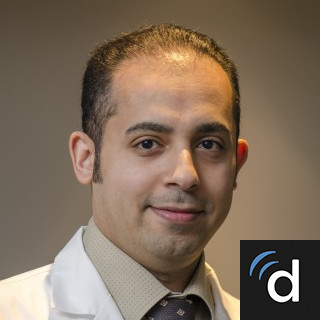 Ziyad Binsalamah, MD, Thoracic Surgery, Austin, TX, Texas Children's Hospital