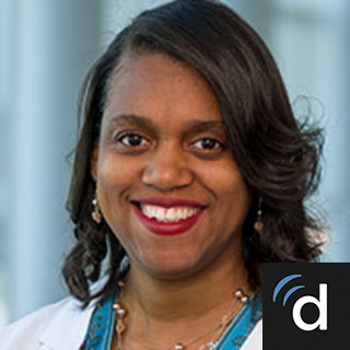 Andrea Johnson, MD, Obstetrics & Gynecology, Dallas, TX, University of Texas Southwestern Medical Center