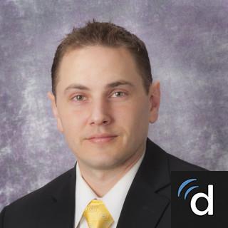 Cameron Adkisson, MD, General Surgery, Jacksonville, FL, Baptist Medical Center South