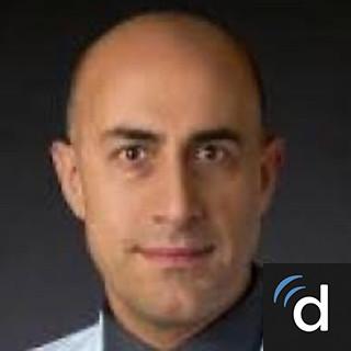 Wissam Jaber, MD, Pulmonology, Atlanta, GA, Emory University Hospital