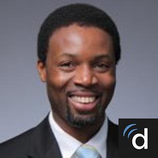 Ugo Ezenkwele, MD, Emergency Medicine, Astoria, NY, Mount Sinai Hospital of Queens