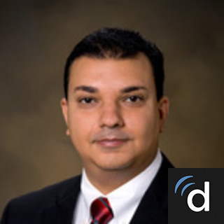 Basem Marcos, MD, General Surgery, Crystal, MN, North Memorial Health Hospital