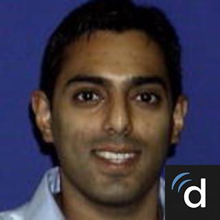 Vishal Oza, MD, Anesthesiology, Naperville, IL, Northwest Community Hospital