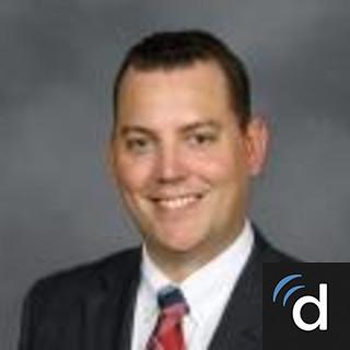 Christopher O'Boynick, MD, Orthopaedic Surgery, Saint Louis, MO, SSM Select Rehabilitation Hospital