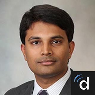 Dr  Vishnu Teja Kommineni, Internist in Danville, PA | US