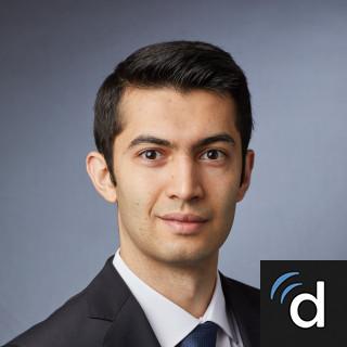 Arsalan Hashemiaghdam, MD, Research, Saint Louis, MO