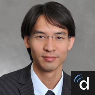 Vincent (Lam Choi) Lam, MD, Ophthalmology, Philadelphia, PA, Hahnemann University Hospital