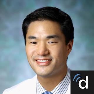 Jonathan Jun, MD, Pulmonology, Baltimore, MD, Johns Hopkins Hospital