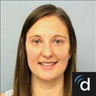 Dr  Sarah Klinger, Pediatric Neurologist in Nashville, TN