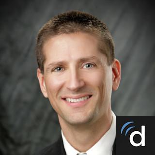 Thomas Bey, MD, Radiology, Redding, CA, Mercy Medical Center Redding