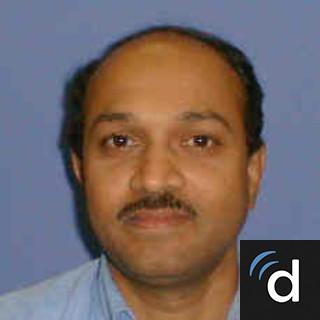 Vinayak Gokhale, MD, Psychiatry, Buffalo, NY, Erie County Medical Center