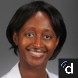 Esther Madzivire, MD, Obstetrics & Gynecology, Concord, NC, Atrium Health's Carolinas Medical Center