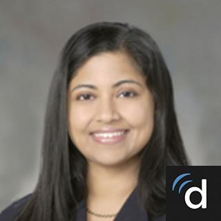 Swathi Mothkur, MD, Physical Medicine/Rehab, Wilmette, IL