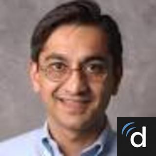 Nadeem Haider, MD, Nephrology, Brick, NJ, Community Medical Center