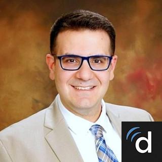 George Sousanieh, MD, Internal Medicine, Chicago, IL, Glenbrook Hospital