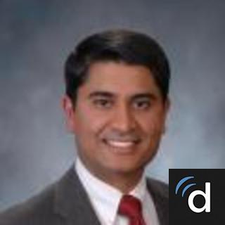 Randeep Bajwa, MD, Nephrology, Stockton, CA, Dameron Hospital