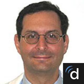 J. Randolph Hecht, MD, Oncology, Santa Monica, CA, Ronald Reagan UCLA Medical Center