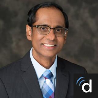 Ramachandran (Ravi) Ravichandran, MD, Internal Medicine, Cleveland, OH, UH St. John Medical Center