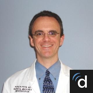 Patrick Foye, MD, Physical Medicine/Rehab, Newark, NJ, University Hospital