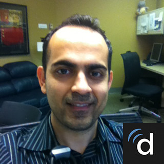 Madhav Devani, MD, Internal Medicine, Birmingham, AL, University of Alabama Hospital