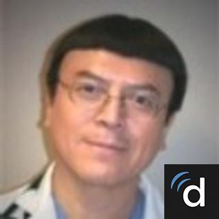 Daniel Azabache, MD, Internal Medicine, Bath, NY