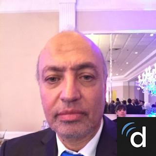 Hisham Sadek, MD, Psychiatry, Chicago, IL, AMITA Health Saints Mary & Elizabeth Medical Center Chicago