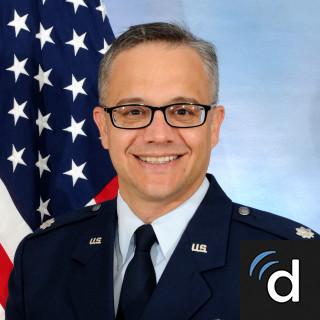 Dr  Erik Weitzel, ENT-Otolaryngologist in Lackland AFB, TX