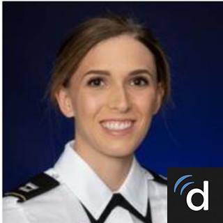 Brittany Bumgardner, MD, Resident Physician, Bethesda, MD