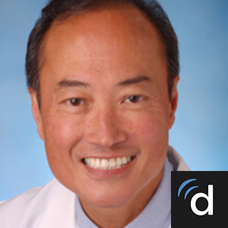 Richard Tang, MD, Internal Medicine, San Francisco, CA, Kaiser Permanente San Francisco Medical Center