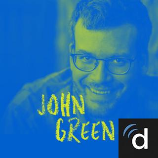 John Green III, Family Nurse Practitioner, Yellville, AR