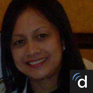 Noemi Del Rosario, Family Nurse Practitioner, North Las Vegas, NV, North Vista Hospital