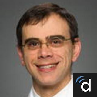 David Kaminsky, MD, Pulmonology, Burlington, VT