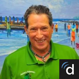 Dr David Rosenberg Md Tampa Fl Pediatric Pulmonology