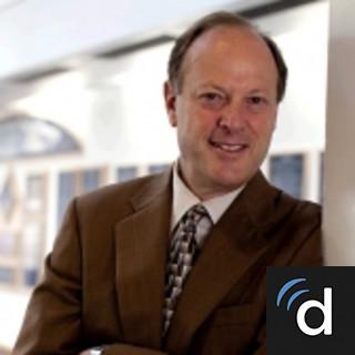 David Guzick, MD, Obstetrics & Gynecology, Rochester, NY, UF Health Shands Hospital