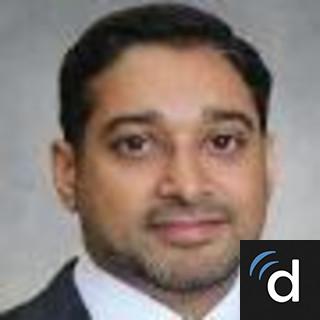 Abhilash Nambiar, MD, Radiation Oncology, Glendale, AZ