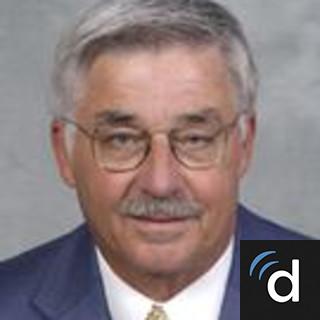 Bernard Poiesz, MD, Oncology, Syracuse, NY, Upstate University Hospital