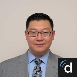 Julian Chung, MD, Pulmonology, Glen Burnie, MD, UF Health Shands Hospital