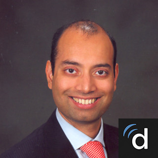 Niraj Pahlajani, MD, Radiation Oncology, Temple, TX, Orange Park Medical Center