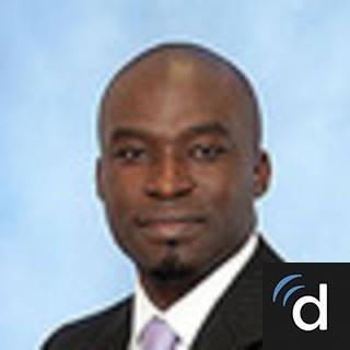 Adeyiza Momoh, MD, Plastic Surgery, Ann Arbor, MI, Michigan Medicine