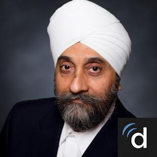 Amarjit Ahluwalia, Pharmacist, Sacramento, CA