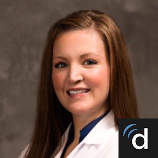 Courtney Grodie, PA, Physician Assistant, Bridgeton, MO, SSM Health St. Joseph - St. Charles