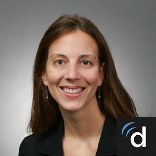 Alexis Meredith, MD, Pulmonology, Gladstone, MO, North Kansas City Hospital