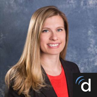Allison (Knop) Fout, PA, Physician Assistant, Amherst, NY, Millard Fillmore Suburban Hospital