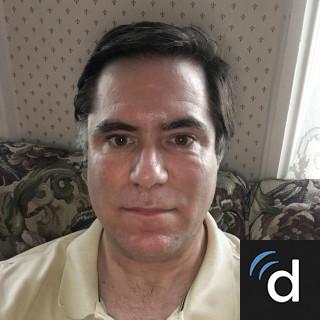 Andrew Baginski, PA, Emergency Medicine, Hartford, CT