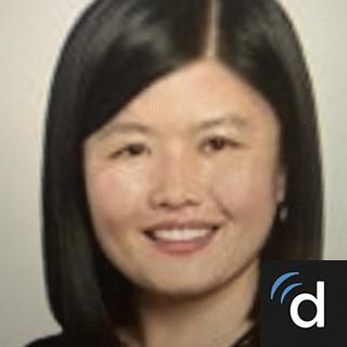 Keren Zhou, MD, Endocrinology, Cleveland, OH, Cleveland Clinic