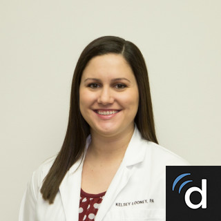 Kelsey Looney, PA, Physician Assistant, Columbus, OH, OhioHealth Riverside Methodist Hospital