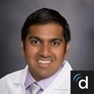 Vaibhav Shah, MD, Neurology, Rockledge, FL, Rockledge Regional Medical Center