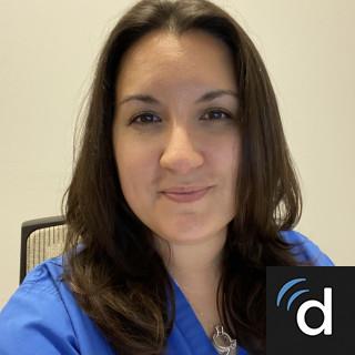 Adriana Suarez-Ligon, MD, General Surgery, Newark, NJ, Trinitas Regional Medical Center